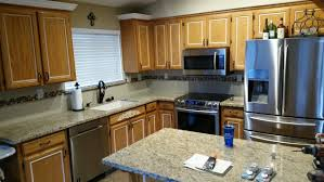 painted and antiqued custom cabinets in modesto ca lancaster