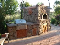 Backyard Pizza Ovens My Pizza Oven Nick And Robin Gladdis Paso Robles California