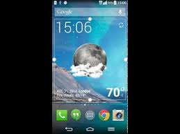 beautiful widgets pro apk weather animated widgets android apps on play