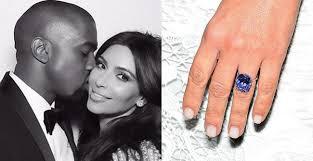 Kim K Wedding Ring by How Much Was Kim Kardashian Wedding Ring Wedding Rings
