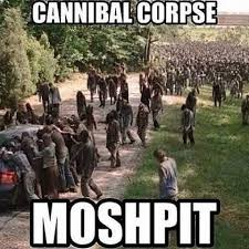 Death Metal Meme - znalezione obrazy dla zapytania abbath memes black metal is krieg