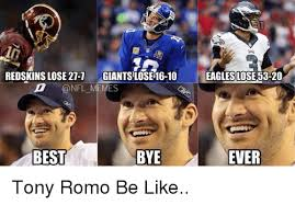Funny Tony Romo Memes - 25 best memes about meme best meme best memes