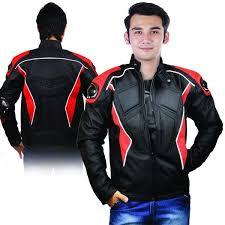 desain jaket racing jual jaket touring motor biker cordura pria tom 214 jml 214