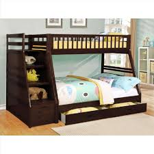 convertible bunk beds for kids bedroom ideas decor