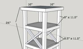 Small End Table Plans Free by Gallery Archives Page 9 Of 23 Shades Of Blue Interiors