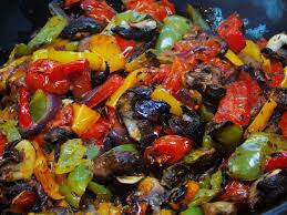 Roasted Vegetables Recipe by Syn Free Roasted Vegetables Basement Bakehouse