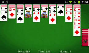 free solitaire for android spider solitaire free for android android room