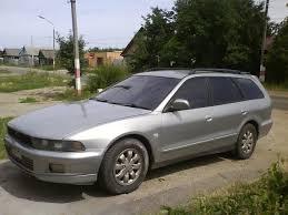 mitsubishi station wagon 1997 mitsubishi galant viii station wagon a4 u2013 pictures