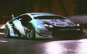 Lamborghini Huracan Specs - lamborghini huracan drift spec by mazebym on deviantart