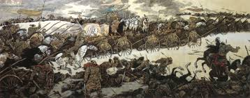 top 10 bloodiest battles and sieges in early history toptenz net