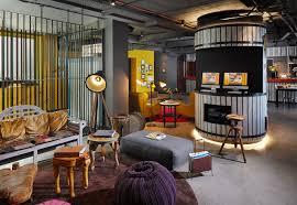 vienna s top 10 design hotels room5 - Designer Hotel Wien