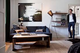 Ideas For Coffee Table Centerpieces Design 20 Masculine Interior Design Ideas