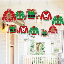 hanging sweater outdoor hanging porch