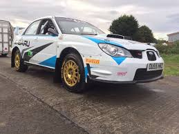 subaru rally car group a and group n cars for sale on motorsportauctions com