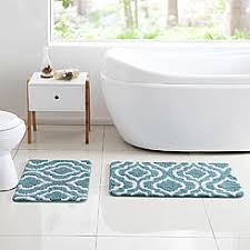 Gray Bathroom Rug Sets Bath Rugs Bathroom Mats