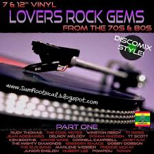 siamrootsical roots riddim broadcaster lovers rock gems from the