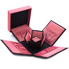 unique boxes buy a seek unique cubed jewellery box in stiletto from our seek
