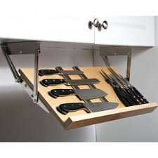 Ginsu Kitchen Knives Ceramic Pen Knife Modern Kitchen With Drawer Knife Storage And