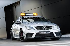 mercedes benz c63 amg black series dtm safety car photo gallery