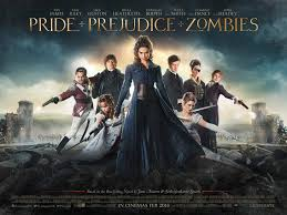 pride and prejudice u0026 zombies get new quad poster u0026 trailer