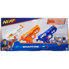 nerf car gun nerf n strike elite snapfire blasters walmart com