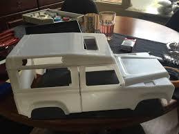 land rover tamiya tamiya cc01 landrover defender 110 modelbouwforum nl