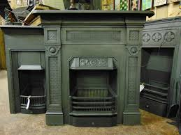 116lc 1633 victorian fireplace u0027the bonny u0027 old fireplaces