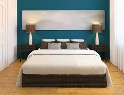 wandfarben im schlafzimmer die wunderschöne und effektvolle wandfarbe petrol archzine net