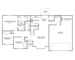 rambler home designs with goodly ideas about rambler house plans
