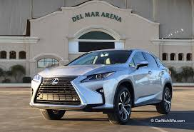 new lexus rx carnichiwa 2016 lexus rx 350 review u2013 we spend a week driving
