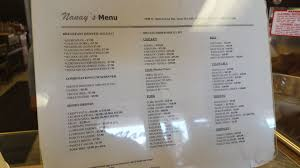 menu cuisine az menu cuisine az our menu in pdf with menu cuisine az