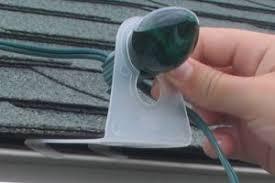 christmas light shingle clips installing christmas lights with shingle tabs jpg