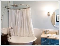 Clawfoot Bathtub Caddy Clawfoot Tub Caddy Home Design Ideas