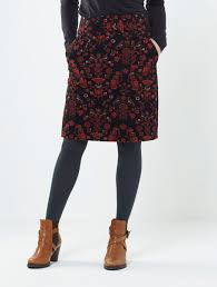 corduroy skirt nomads clothing corduroy skirt