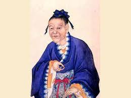 Although the classic  Book of Documents and Spring and Autumn Annals wrote about the chronicles of the past  Shi ji takes it