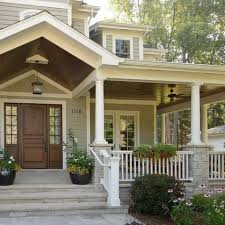 home plans with front porch building a home avalon the beginning stages the
