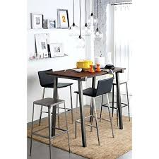 cb2 round dining table cb2 pocket dining table j ole com