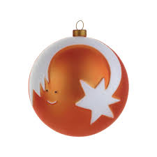 bauble by a di alessi