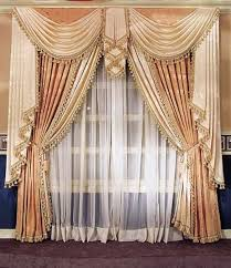 Curtain Designs For Arches Best 25 Window Curtain Designs Ideas On Pinterest Unique Window