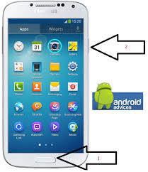 how to take a screenshot on an android phone how to capture screenshot in samsung s4 mini howsto co
