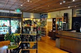 gift shop interior after renovation dean m shibuya