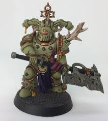 excuse me i want to axe you a question warhammer40k