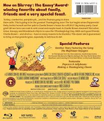 when was thanksgiving 2010 amazon com a charlie brown thanksgiving blu ray various