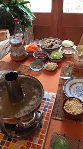 fondue vietnamienne cuisine asiatique fondue chinoise ou asiatique cuisine de mémé moniqcuisine de mémé