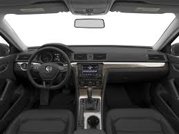 white volkswagen passat interior 2017 volkswagen passat price trims options specs photos