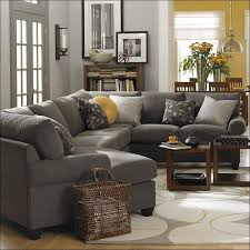 Fabric And Leather Sofa Sets Living Room Gray Fabric Couch Grey Leather Sofa Set Gray Couch
