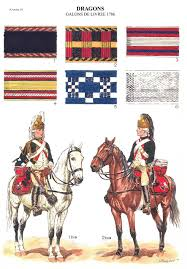 French Flag Revolutionary War армия людовика 16 Rousselot Pinterest Military And American