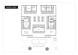 upper floor plan floor plans villa katrani