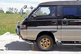 mitsubishi delica off road 1992 mitsubishi delica chamonix glen shelly auto brokers