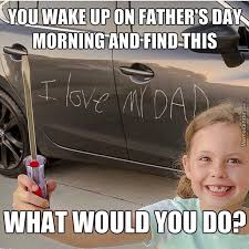 Fathers Day Memes - happy late father s day by anthonystark meme center